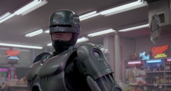 Robocop Trilogy (1987-1993)  BRRip.XviD.AC3.PL-STF Lektor PL +rmvb