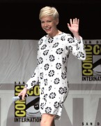 Michelle Williams - Oz The Great and Powerful event at Comic-Con 07/12/12