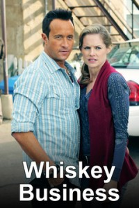 Download Whiskey Business (2012) HDTVRip 300MB Ganool