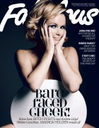 Amanda Holden - Fabulous Magazine 22nd July 2012