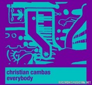Christian Cambas &#8211; Everybody