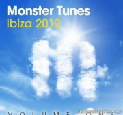 VA &#8211; Monster Tunes Ibiza 2012 Vol.1