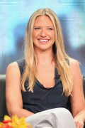 Anna Torv - Fringe panel at Summer TCA Tour in Beverly Hills 07/23/12