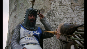 Monty Python i ¶wiêty Graal / Monty Python and the Holy Grail (1975) PL.1080p.BD9-ELiTE / Lektor PL