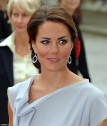 Kate Middleton at UK�s Creative Industries Reception in London 30th July x25