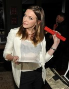 Katie Cassidy - Carbon Audio's Zooka Launch Party in West Hollywood 08/03/12