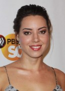 Aubrey Plaza - 27th Annual Imagen Awards in Beverly Hills 08/10/12