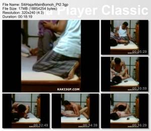 8e37c5206093586 3GP Siti Hajar Bertudung Seks Dengan Bomoh (Part 02)
