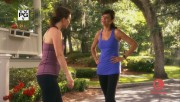 Catherine Bell, Kelli Williams - Army Wives 6x21 HD 720p