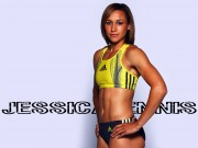 Jessica Ennis : Sexy Wallpapers x 13