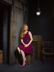 Molly Quinn - Castle Season 5 Promo Photos! 8-30-12