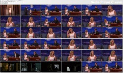 Kyra Sedgwick @ Conan | August 30 2012