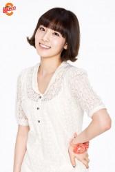 Girls' Generation (SNSD) - Vita500 Smartphone Ads - x11