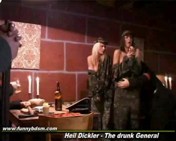 Drunk General