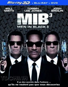 Download Men in Black 3 (2012) 3D BluRay 720p Half SBS 800MB Ganool